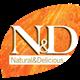 FARMINA Natural and Delicious Pumkin беззерновой с тыквой для кошек