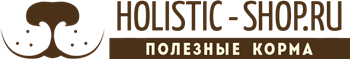 Holistic-shop.ru - полезные корма класса Холистик для собак и кошек!