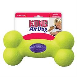 """Игрушка для собак KONG AIR """"Косточка большая"""" 23 см - фото 10303"""