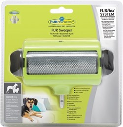 FURminator FURflex для уборки шерсти - насадка - фото 10493
