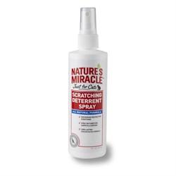 8in1 средство против царапанья кошками NM JFC Scratching Deterrent Spray спрей 236 мл - фото 9076