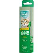 Гель для чистки зубов Tropiclean Свежее Дыхание для кошек 59 мл