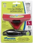 FURminator FURflex Комбо против линьки L для собак крупных пород