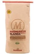Сухой корм MAGNUSSON Original Blanda для взрослых собак - основа для натурального питания