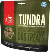 Лакомство Orijen Tundra для щенков и собак