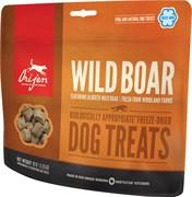 Лакомство Orijen Wild Boad для щенков и собак