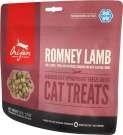 Лакомство Orijen Ronmey Lamb Cat для котят и кошек с янгенком