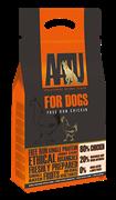 Беззерновой корм AATU для взрослых собак с курицей, Adult Dog Chicken 80/20