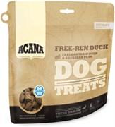 Лакомство ACANA FD FREE-RUN DUCK DOG с уткой для собак