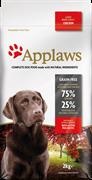 "Корм APPLAWS беззерновой для собак крупных пород ""Курица/Овощи: 75/25%"" (Dry Dog Chicken Large Breed Adult)"