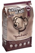 Корм Barking Heads Беззерновой для Собак с Уткой и бататом  Кряква  Q