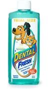 Жидкая зубная щетка Дентал Фреш