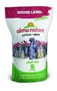 Корм ALMO NATURE для малых пород с ягненком (Rouge label The Alternative Small / Lamb)