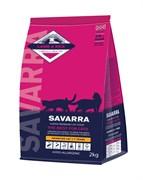 Корм SAVARRA для кошек с чувствительным пищеварением с ягненком и рисом (Adult cat Sensitive Lamb/rice)