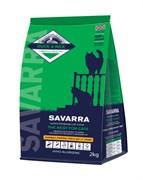 Корм SAVARRA для кошек для вывода шерсти с уткой и рисом (Adult Anti-hairball cat Duck/rice)