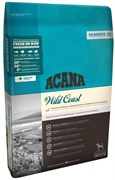 Корм ACANA Classic WILD COAST для собак всех пород и возрастов с рыбой, фруктами и овощами