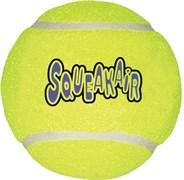 """Игрушка для собак KONG AIR """"Теннисный мяч"""" 6 см"""