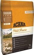 Корм ACANA Wild Prairie Dog (70/30) беззерновой для собак всех пород и возрастов с цыпленком и индейкой