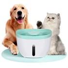 Влияние воды на здоровье собак и кошек