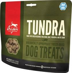Лакомство Orijen Tundra для щенков и собак - фото 11015