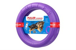 Тренировочный снаряд Puller (Пуллер) Standard для собак средних и крупных пород D 28 см - фото 11055