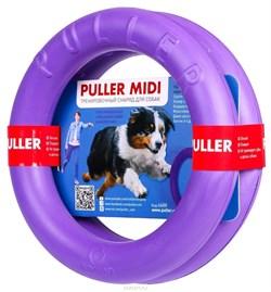 Тренировочный снаряд Puller (Пуллер) MIDI для собак средних пород D 20 см - фото 11058