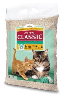Наполнитель Extreme Classic впитывающий Hygienic Cat litter - фото 11106