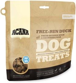 Лакомство ACANA FD FREE-RUN DUCK DOG с уткой для собак - фото 11328