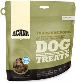Лакомство ACANA FD YORKSHIRE PORK DOG со свининой для собак - фото 11330