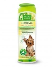 Шампунь Пчелодар с маточным молочком для длинношерстных собак 250 мл - фото 11527