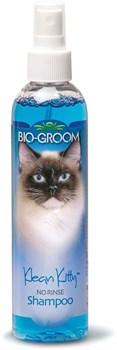 Шампунь для кошек без смывания Bio-Groom Klean Kitty Waterless - фото 12982