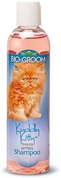 Шампунь нежный Bio-Groom для котят Kuddly Kitty Shampoo - фото 12983
