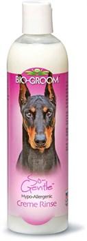 Кондиционер-концетрат гипоаллергенный Bio-Groom гипоаллергенный для собак и кошек So-Gentle cream - фото 12998