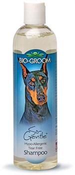Шампунь гипоаллергенный Bio-Groom для собак и кошек So-Gentle Shampoo - фото 13000