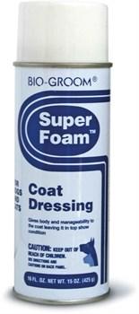 Пенка для укладки шерсти Bio-Groom Super Foam - фото 13004