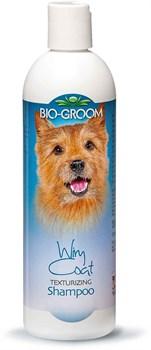 Шампунь Bio-Groom Wiry Coat текстурирующий для жесткой шерсти - фото 13012