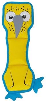 Игрушка для собак OH Fire Biterz Желтая птица - фото 13724