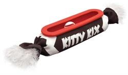 """Игрушка для кошек Petstages Трек """"Kitty Kicker"""" 40х9 см конфетка - фото 13735"""