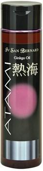 Экстракт-масло Iv San Bernard Atami Гинко Билоба Восстановление и питание кожи и шерсти - фото 14094