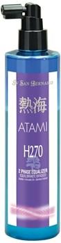 Спрей Двухфазный Iv San Bernard Atami  для облегчения расчесывания и яркости окраса Н 270 - фото 14095