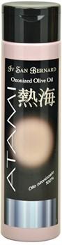 Масло Iv San Bernard Atami Оливковое дезинфицирующее озонированное - фото 14096