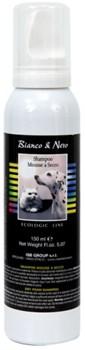Шампунь-мусс сухой Iv San Bernard Black/White - фото 14108
