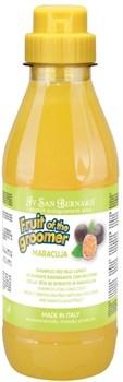 Шампунь Iv San Bernard для длинной шерсти с протеинами Fruit of the Grommer Maracuja - фото 14119