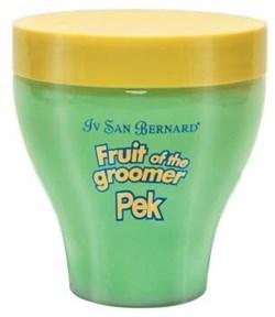 Маска восстанавливающая Iv San Bernard для любого типа шерсти с витамином В6 Fruit of the Grommer Mint - фото 14120