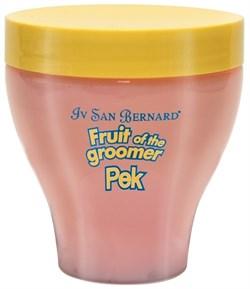 Маска восстанавливающая Iv San Bernard для шерсти средней длины с витаминами Fruit of the Grommer Pink Grapefruit - фото 14124