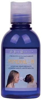 Лосьон Iv San Bernard Mineral Минерал Н с экстрактом плаценты и микроэлементами против выпадения шерсти - фото 14131