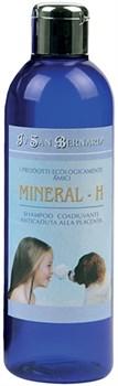 Шампунь для укрепления шерсти Iv San Bernard Mineral с экстрактом плаценты и микроэлементами - фото 14134