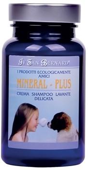 Шампунь-крем Iv San Bernard Mineral для борьбы с воспалениями и аллергическими реакциями кожи - фото 14137