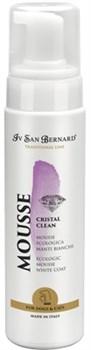 Мусс Iv San Bernard Traditional Line для устранения желтизны шерсти Cristal Clean - фото 14154