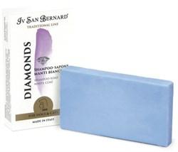 Шампунь-мыло Iv San Bernard Traditional Line Dianonds отбеливание и восстановление яркости окраса - фото 14156